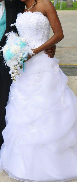 Wedding Dress For In Estero Fl