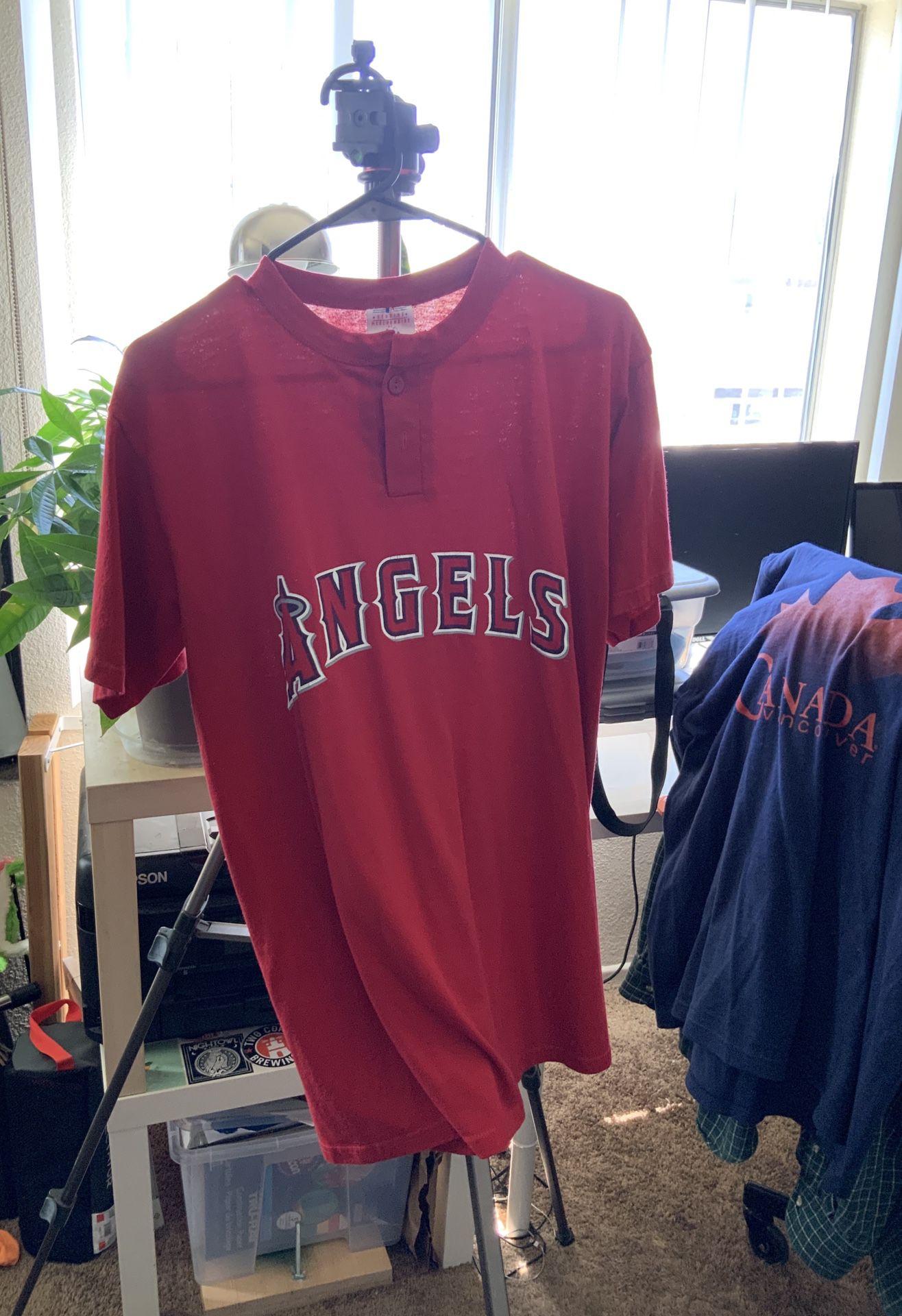 Angels Majestic Thrift shirt (M)