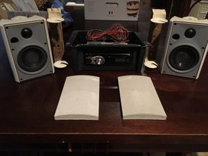 New and Used Stereo system for Sale in McKinney, TX - OfferUp