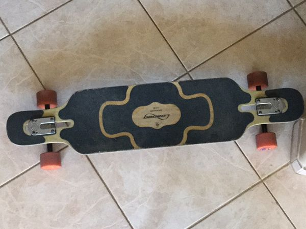 Loaded Tan Tien Longboard for Sale in Scottsdale, AZ - OfferUp