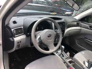 2011 Subaru Forester 2.5x premium for sale for Sale in Sterling, VA