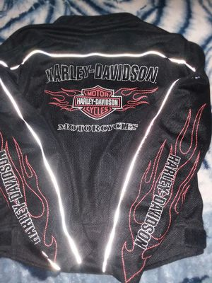 Harley Davidson jacket for Sale in Alexandria, VA