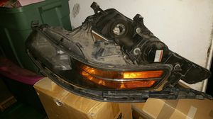 Acura tl head lights set good condition for Sale in Riverside, CA