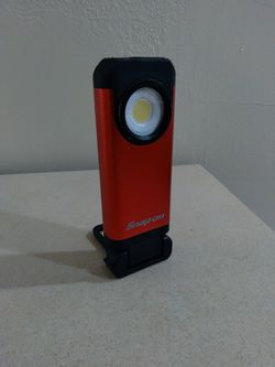 Snap on Active Cooling Pocket Rechargeable Light Thumbnail