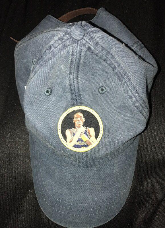 Reggie Miller Choke Spike Lee Dad Hat for Sale in Gresham 98a8494c441e