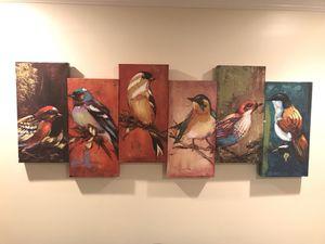 Wall Art - Birds for Sale in Arlington, VA