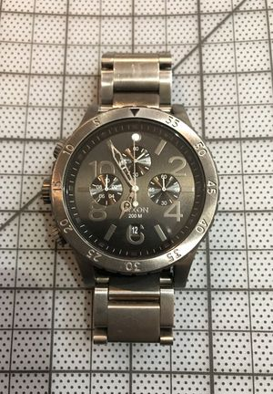 Nixon Watch - 48-20 Chrono for Sale in New York, NY