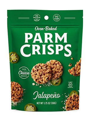 Keto Parmcrisps Jalapeño 100% cheese 0g carbs for Sale in Seattle, WA