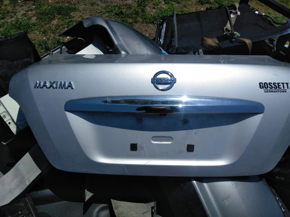M37 m35 g35 maxima altima parts