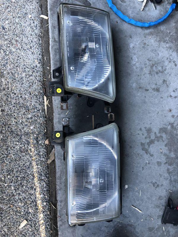 97 4runner Headlight Embly