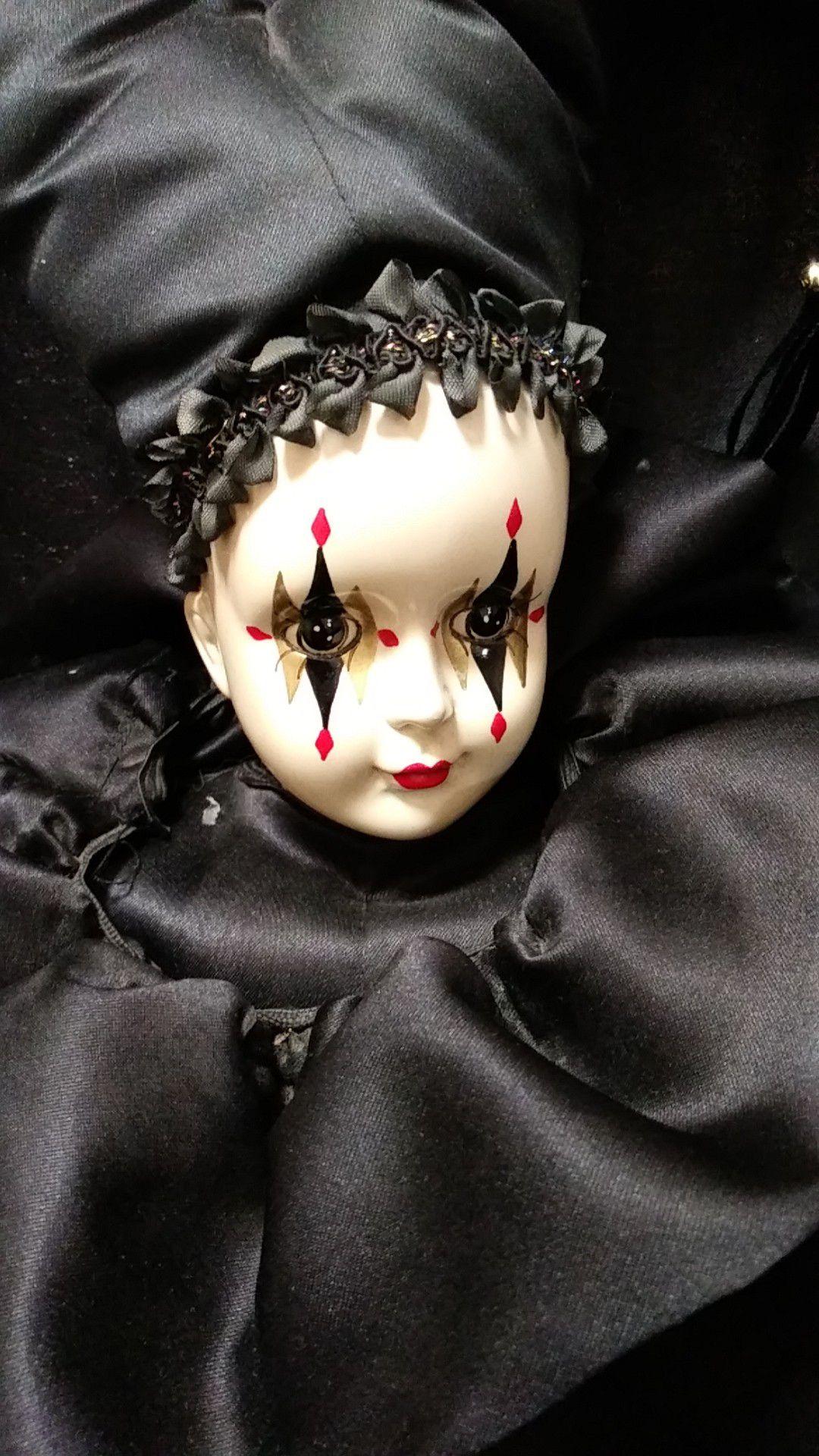 Collectible Edition Brinn's 1988 Doll