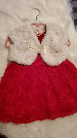Babygirl dress Thumbnail