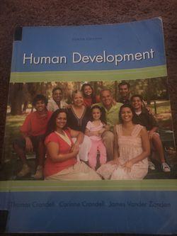 Human Development Thumbnail
