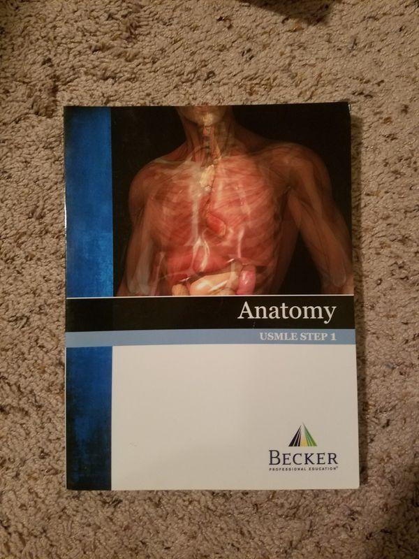Anatomy USMLE Step 1 for Sale in Orlando, FL - OfferUp