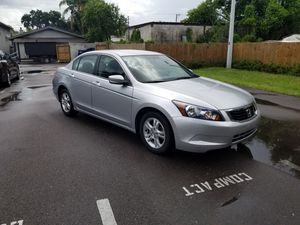 2009 Honda Accord LX for Sale in Tampa, FL