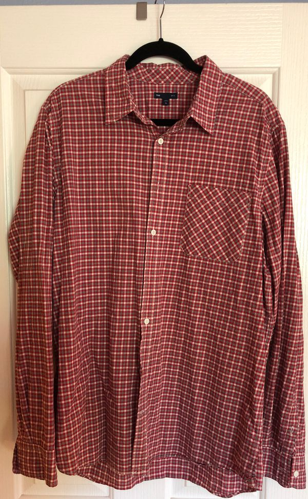 3b0d7af6c New and Used Plaid shirt for Sale in Fairfield, CA - OfferUp
