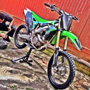 2014 Kx 250 Dirt bike for sale for Sale in Fort Washington, MD