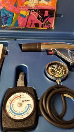 Vintage RAE precision master test and tune kit Thumbnail
