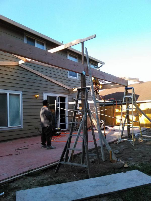 Cement Mason Overhang For Sale In Kent Wa Offerup