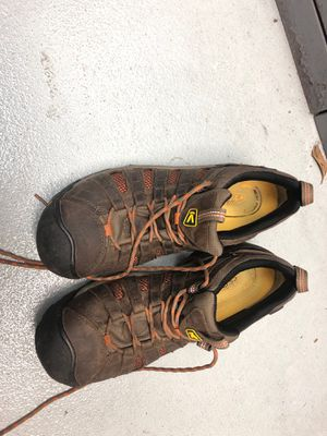 4cd26fe575 Keen steel toe shoes size 11 US for Sale in Coral Springs, FL