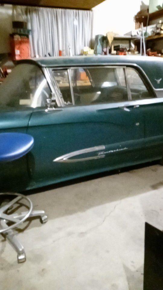 1959 Ford Popular