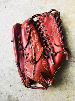 New and Used Rawlings glove for Sale in Compton, CA - OfferUp