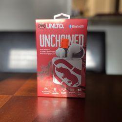 Wireless UNLTD earbuds Thumbnail