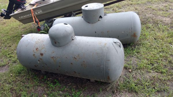 150 gallon propane tank for Sale in Richmond Hill, GA - OfferUp