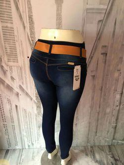 Pantalones colombianos Thumbnail