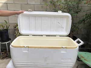 2 coolers for Sale in Westminster, CA
