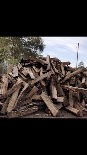 Firewood for Sale in Conroe, TX