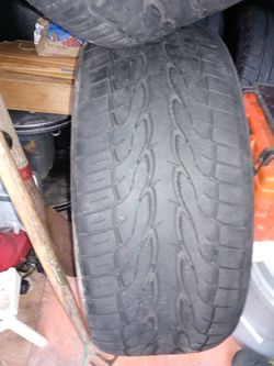 Lots Of Tires Pairs And Sets All Very Good Thumbnail