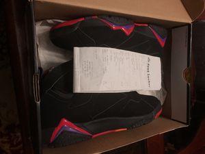 Raptor 7's sz 9.5 for Sale in Rockville, MD
