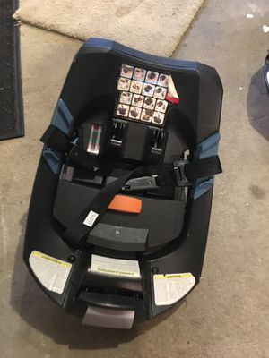 Cybex Aton car seat base for Sale in Springfield, VA