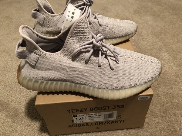 48b7720ae Adidas Yeezy Boost 350 V2 Sesame 12.5 for Sale in Beverly Hills