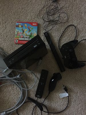 Wii for 50 for Sale in Oxon Hill, MD