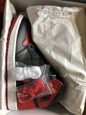 Ds Jordan 1 bred size 10.5 for Sale in Clermont, FL