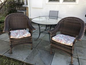 New and used patio furniture for sale offerup comfortable patio furniture together or separately for sale in us watchthetrailerfo
