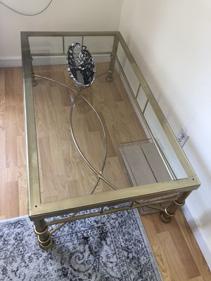 New And Used Coffee Table For Sale In Oxnard Ca Offerup