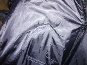 Black winter jacket 3x for Sale in Jeffersonville, IN