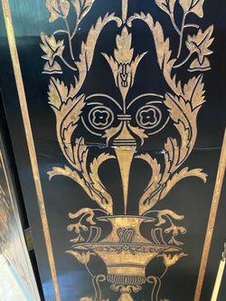 Room Divider Four Panels Thumbnail