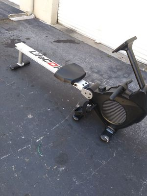 Life Core rowing machine for Sale in Tampa, FL