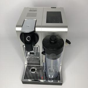 Delonghi EN750MB Nespresso Lattissima Pro Latte Cappuccino Maker Touch Panel. for Sale in Vallejo, CA