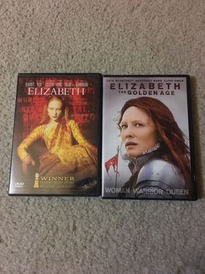 Queen Elizabeth I DVD for Sale in Silver Spring, MD