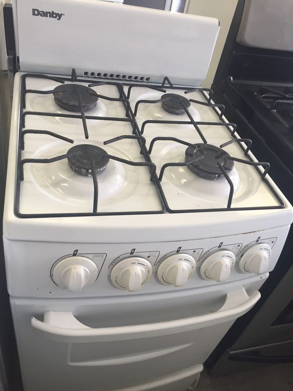 Apartment Size Gas Stove-Rare Find-Warranty! for Sale in Belleville, MI -  OfferUp