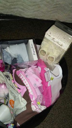 Photo Baby girl bundle