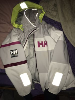 Helly hansen jacket (small) for Sale in Annandale, VA