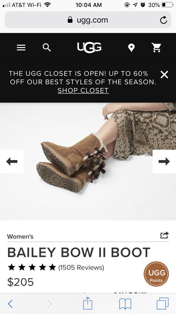 690f178a97d New and Used Ugg for Sale in Claremont, CA - OfferUp