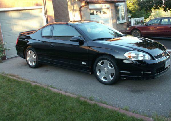 Used Car Dealerships In Louisville Ky >> 2007 Monte Carlo SS for Sale in Louisville, KY - OfferUp