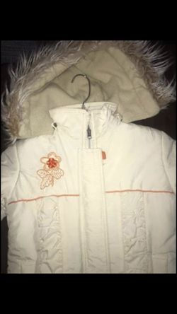 Girls jacket 5T/6T Thumbnail
